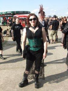 Webmistress Ashleigh Jade